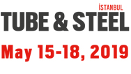 Tube and Steel Istanbul Fair